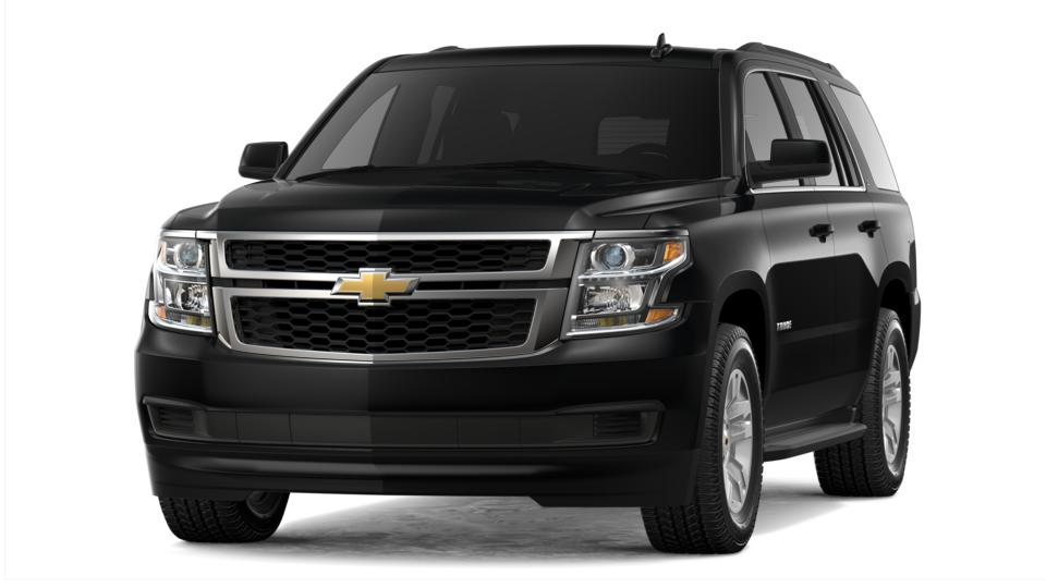 2018 Chevrolet Tahoe Vehicle Photo in Lakewood, CO 80401