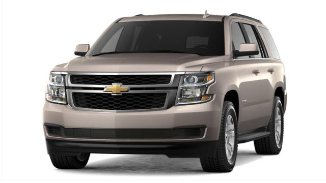 New 2018 Chevrolet Tahoe For Sale at Hall Chevrolet Chesapeake ...