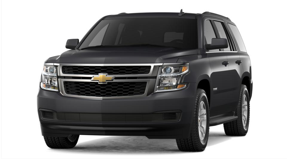 2018 Chevrolet Tahoe Vehicle Photo in Plainfield, IL 60586-5132