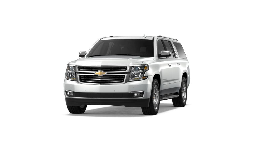 2018 Chevrolet Suburban Vehicle Photo in Boston, NY 14025