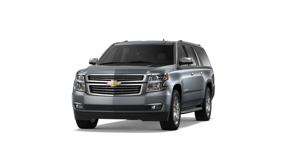 2018 Chevrolet Suburban Vehicle Photo in Appleton, WI 54914