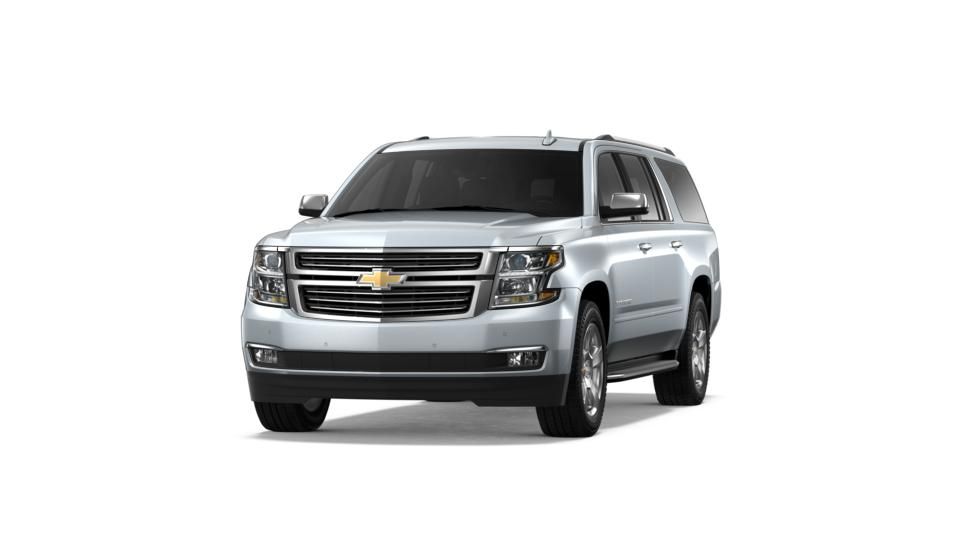 2018 Chevrolet Suburban Vehicle Photo in Spokane, WA 99207