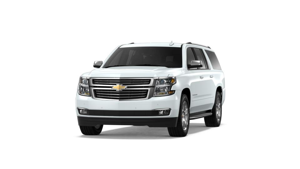 2018 Chevrolet Suburban Vehicle Photo in Independence, MO 64055