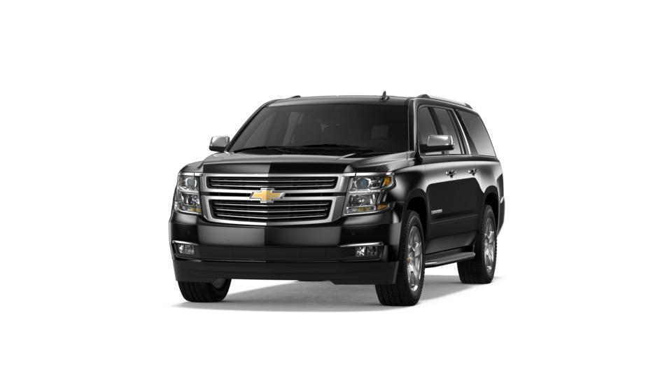 2018 Chevrolet Suburban Vehicle Photo in San Antonio, TX 78249
