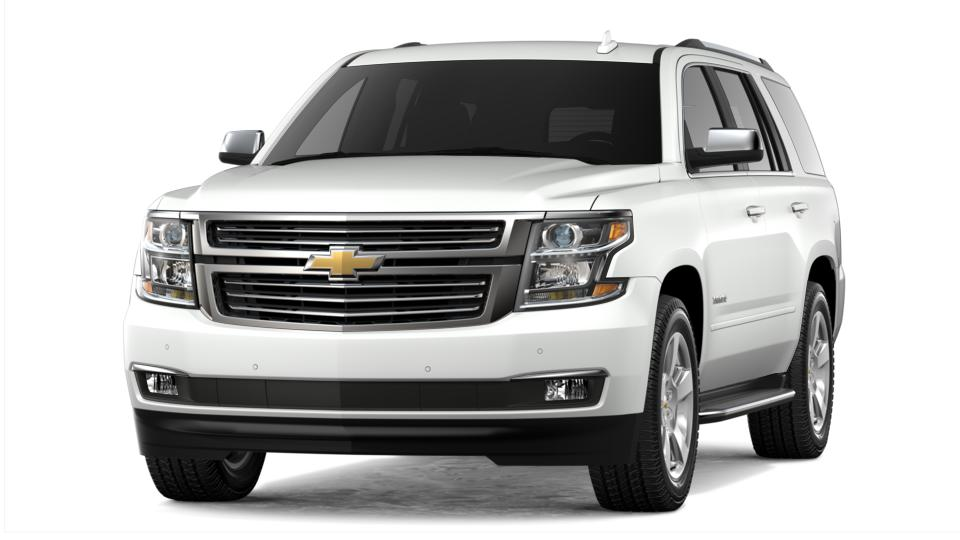 2018 Chevrolet Tahoe Vehicle Photo in Rosenberg, TX 77471