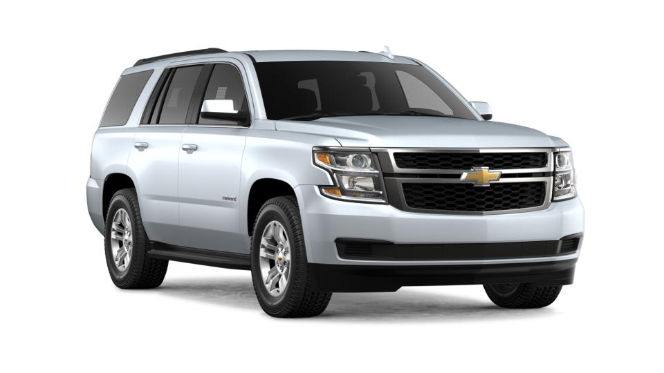 2018 chevrolet tahoe 2wd ls in silver ice metallic for sale in augusta georgia. Black Bedroom Furniture Sets. Home Design Ideas