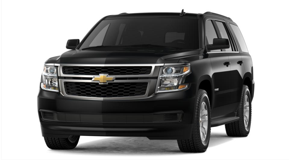 2018 Chevrolet Tahoe Vehicle Photo in Van Nuys, CA 91401