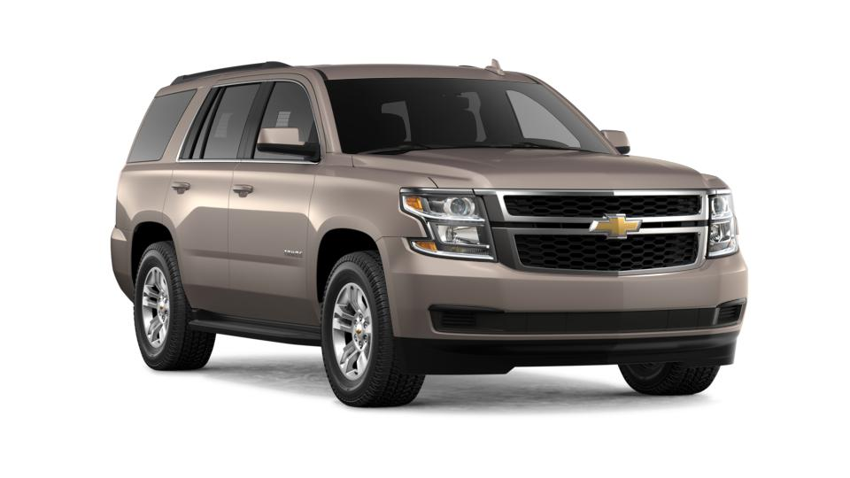 All American Chevrolet Midland >> New 2018 Pepperdust Metallic Chevrolet Tahoe 2WD LS For ...