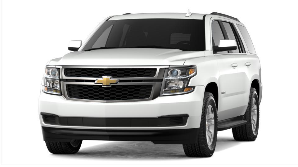 2018 Chevrolet Tahoe Vehicle Photo in MIDLAND, TX 79703-7718