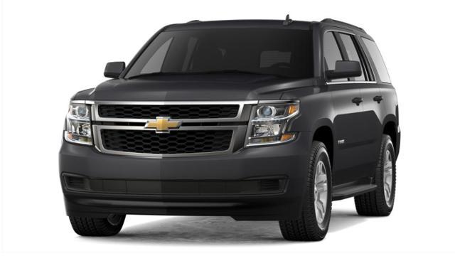 2018 Tungsten Metallic Chevrolet Tahoe For Sale Near