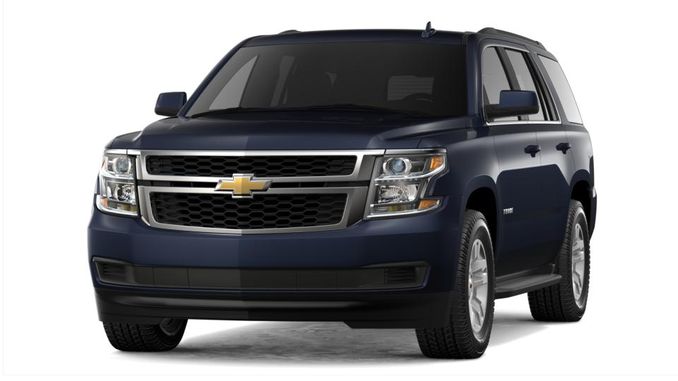 2018 Chevrolet Tahoe Vehicle Photo in Highland, MI 48357