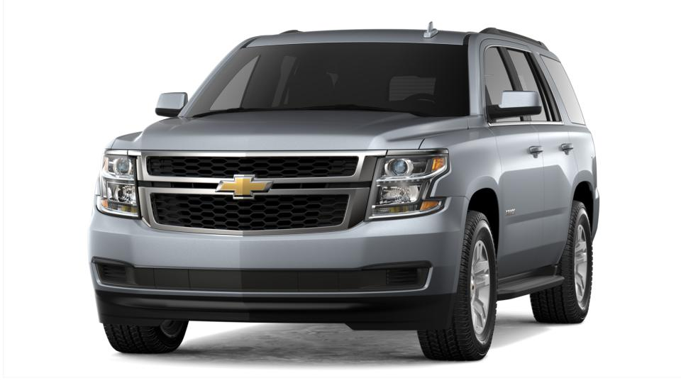 2018 Chevrolet Tahoe Vehicle Photo in Wendell, NC 27591