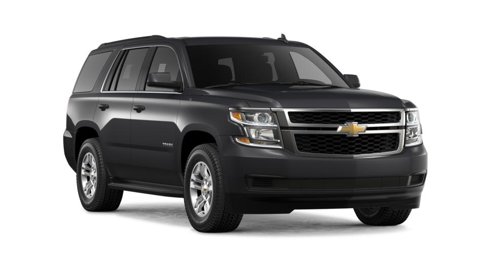 2018 Chevrolet Tahoe 4wd Review: 2018 Chevrolet Tahoe 4WD LS In Tungsten Metallic For Sale