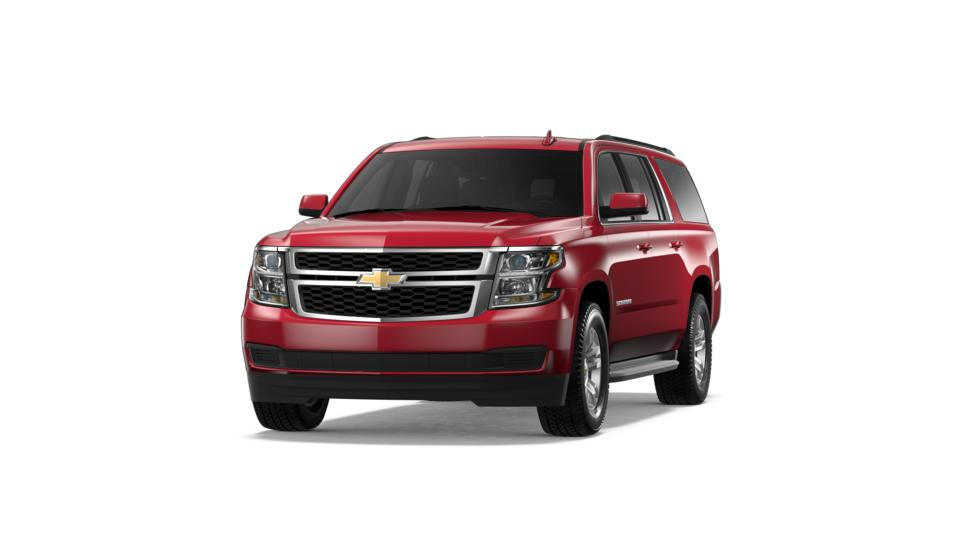 2018 Chevrolet Suburban Vehicle Photo in Milford, OH 45150