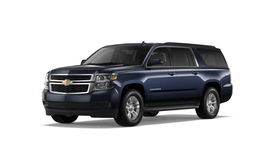 Gm Financial Lease >> New Velvet 2018 Chevrolet Suburban 4WD 1500 LS for Sale near Bristol,CT