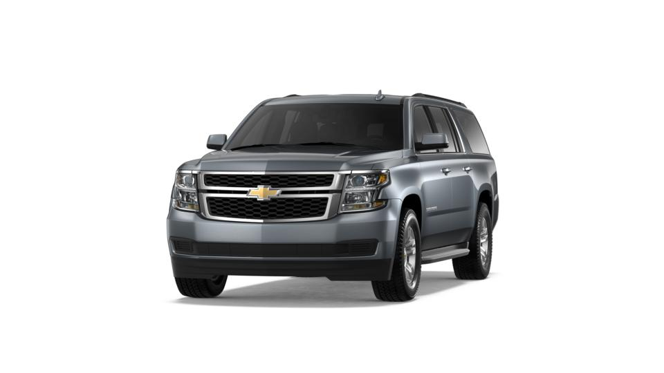 2018 Chevrolet Suburban Vehicle Photo in Saginaw, MI 48609