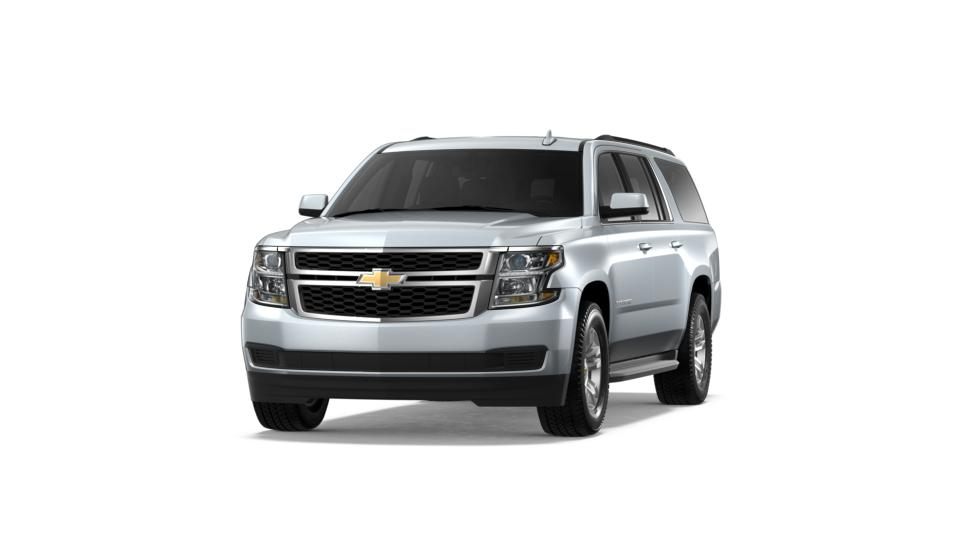 2018 Chevrolet Suburban Vehicle Photo in Livonia, MI 48150