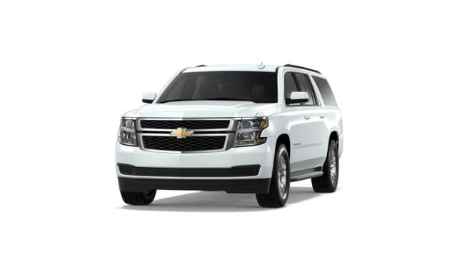 New 2018 Chevrolet Suburban For Sale at Gastorf Chevrolet ...