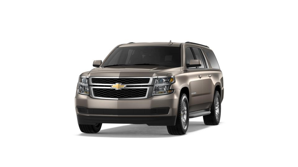2018 Chevrolet Suburban Vehicle Photo in Albuquerque, NM 87114