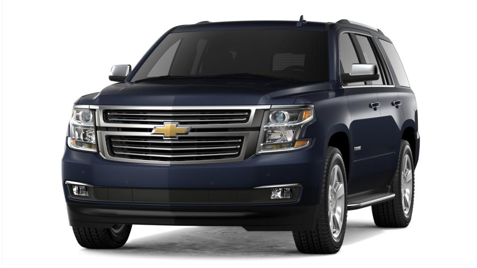 2018 Chevrolet Tahoe Vehicle Photo in Colorado Springs, CO 80905