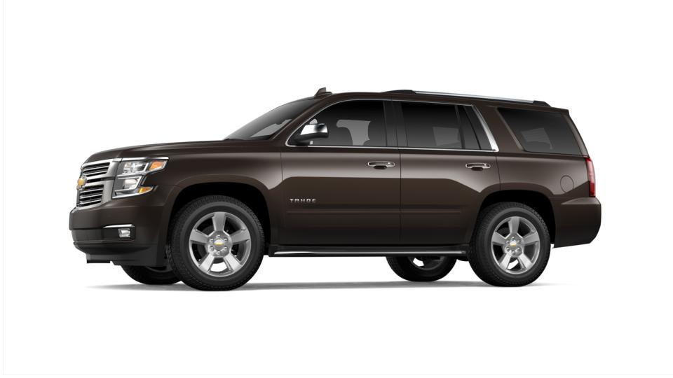 Newport Chevrolet Accessories >> Chesapeake Havana Metallic 2018 Chevrolet Tahoe: New Suv for Sale - 8CN00260