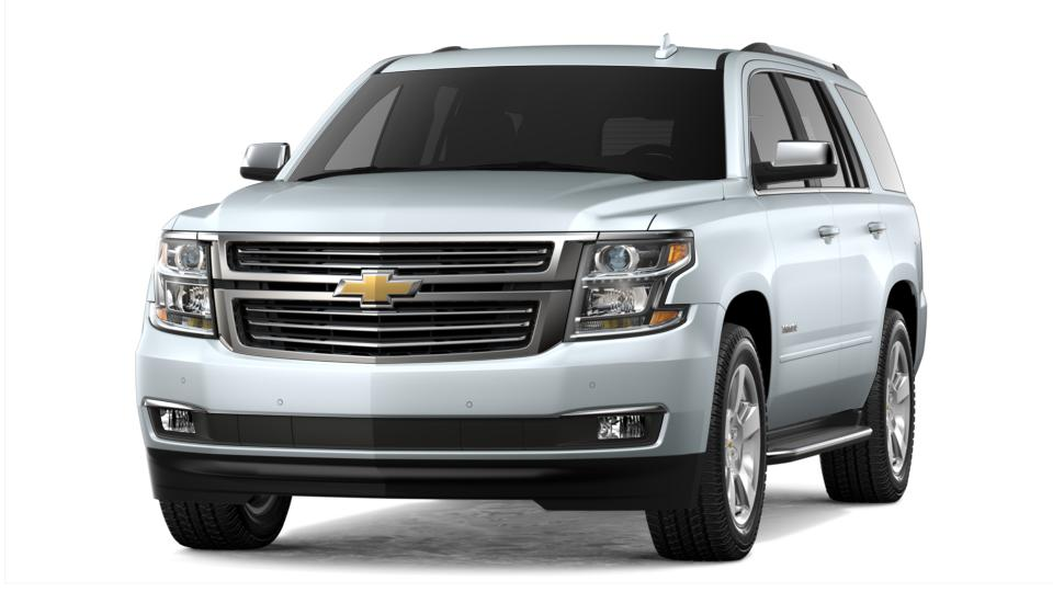 2018 Chevrolet Tahoe Vehicle Photo in Casper, WY 82609