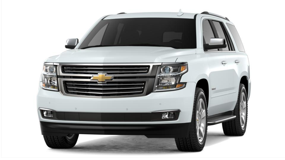 2018 Chevrolet Tahoe Vehicle Photo in West Harrison, IN 47060