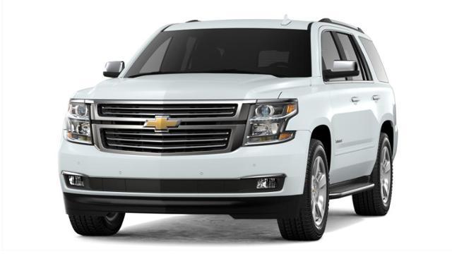 Certified Pre Owned 2018 Chevrolet Tahoe Premier