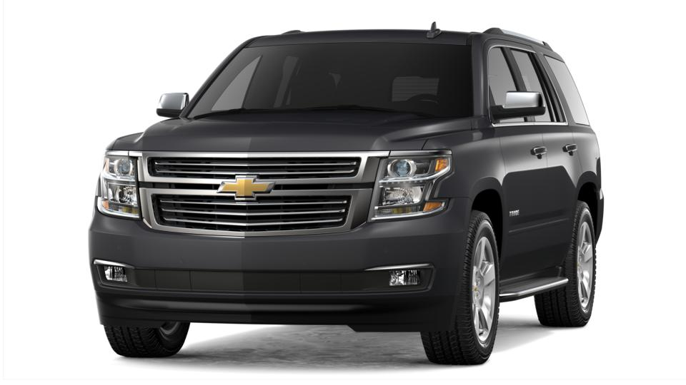 2018 Chevrolet Tahoe Vehicle Photo in Spokane, WA 99207
