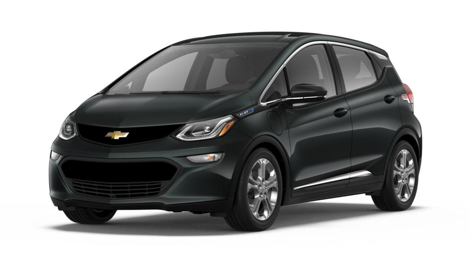 2018 Chevrolet Bolt EV Vehicle Photo in Safford, AZ 85546