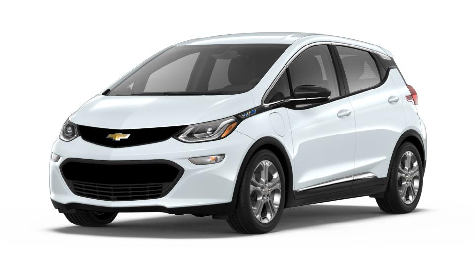 2018 Chevrolet Bolt EV Vehicle Photo in Macedon, NY 14502