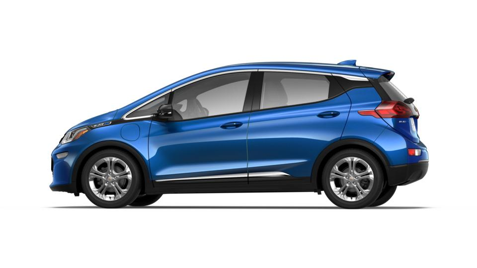 new kinetic blue metallic 2018 chevrolet bolt ev 5dr hb lt for sale in california. Black Bedroom Furniture Sets. Home Design Ideas