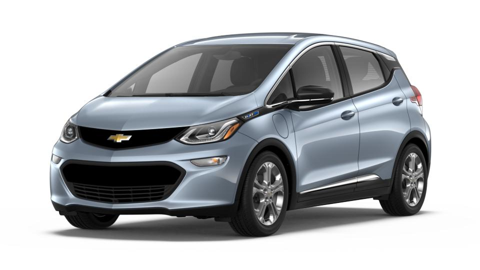 2018 Chevrolet Bolt EV Vehicle Photo in San Leandro, CA 94577