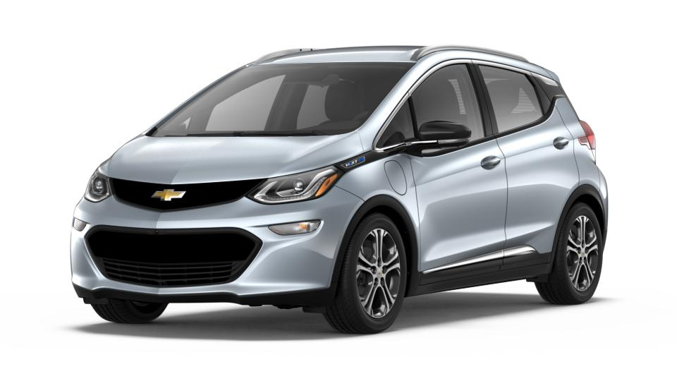 2018 Chevrolet Bolt EV Vehicle Photo in Maplewood, MN 55119