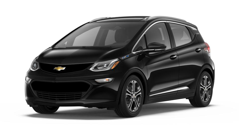 2018 Chevrolet Bolt EV Vehicle Photo in Middleton, WI 53562