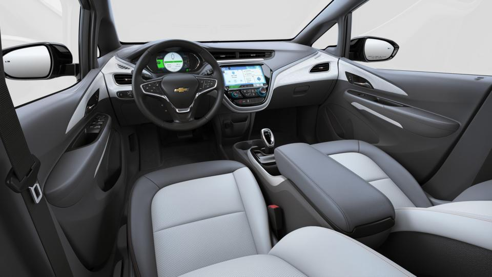 New Chevrolet Bolt EV For Sale in Fargo | Gateway Automotive