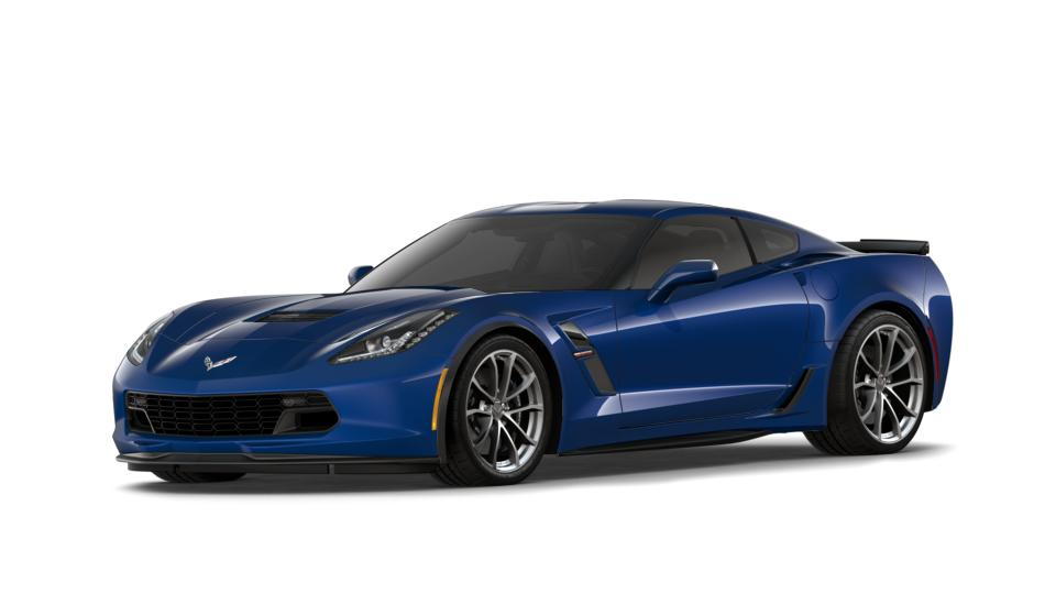 2019 Chevrolet Corvette Vehicle Photo in Milford, OH 45150