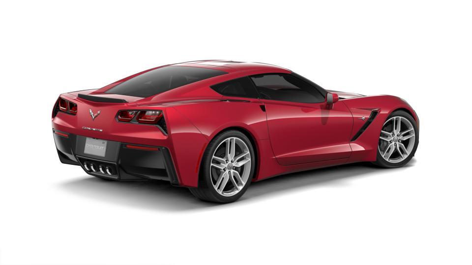 New Car 2019 Long Beach Red Metallic Tintcoat Chevrolet