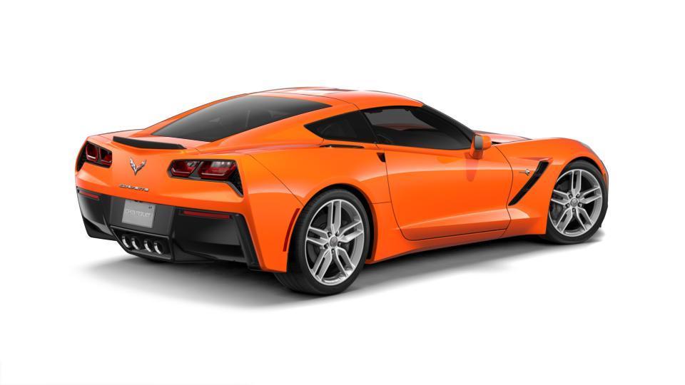 New Sebring Orange Tintcoat 2019 Chevrolet Corvette Stingray Coupe 2LT for Sale Wilmington, DE ...