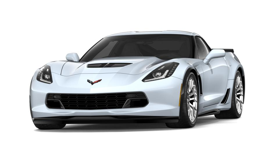 2019 Chevrolet Corvette Vehicle Photo in Springfield, MO 65807