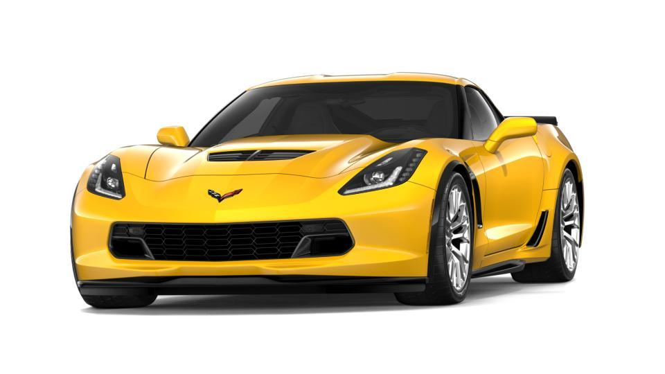 2019 Chevrolet Corvette Vehicle Photo in Clifton, NJ 07013