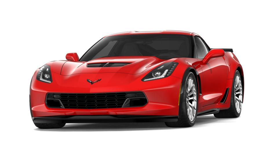 2019 Chevrolet Corvette Vehicle Photo in Middleton, WI 53562