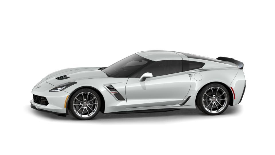 Rick Hendrick Chevy >> New 2019 Chevrolet Corvette Grand Sport 3LT for Sale   Rick Hendrick Chevrolet Naples   Near ...