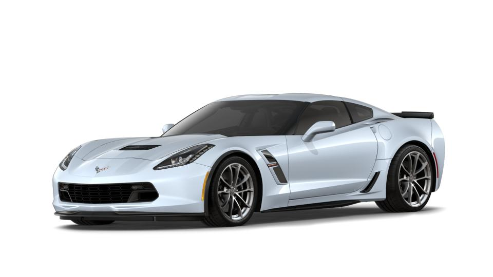 2019 Chevrolet Corvette Vehicle Photo in Ellwood City, PA 16117