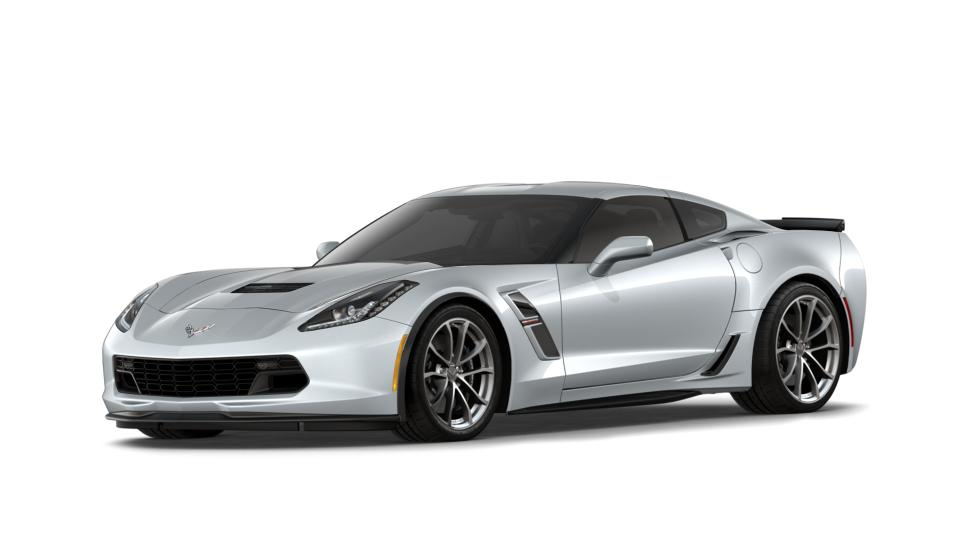 2019 Chevrolet Corvette Vehicle Photo in Melbourne, FL 32901