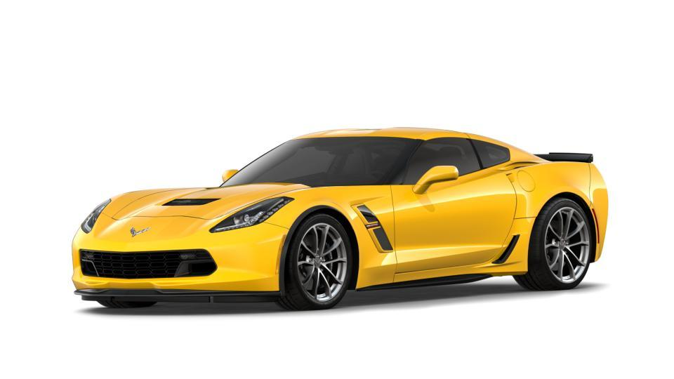 2019 Chevrolet Corvette for sale in Denver