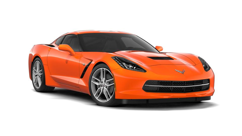 West Coast Corvette >> Fairfield Chevrolet Serves Fairfield Drivers