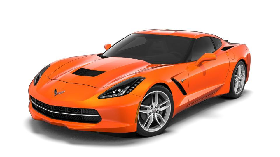 Macmulkin Corvette Inventory >> New Car 2019 Sebring Orange Tintcoat Chevrolet Corvette Stingray Coupe 1LT For Sale in New ...
