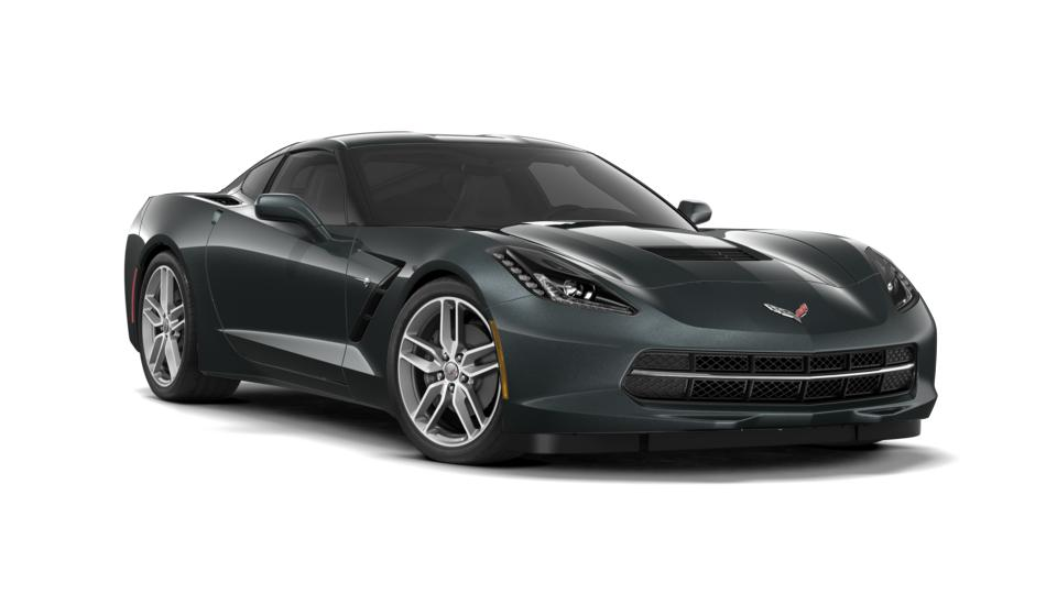 2019 Chevrolet Corvette Vehicle Photo in Warrensville Heights, OH 44128