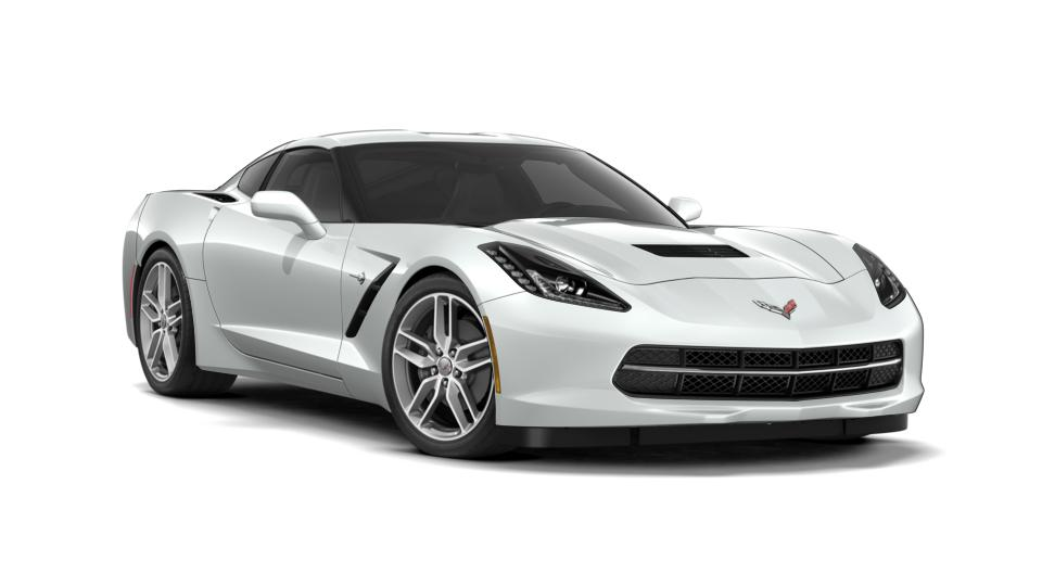 2019 Chevrolet Corvette Vehicle Photo in Edinburg, TX 78542